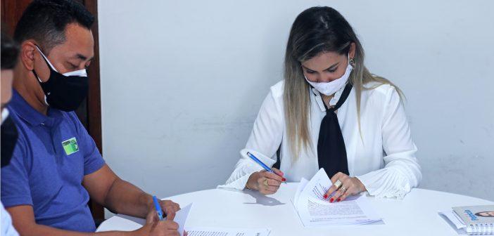 Marituba dá passo inicial para regularização fundiária urbana no município