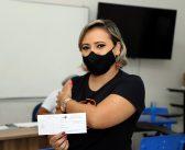 Marituba começa a vacinar contra a Covid-19 pessoas com 31 anos de idade