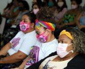 Marituba realiza Audiência Pública presencial para discutir, no âmbito do PPA, assuntos exclusivos às mulheres